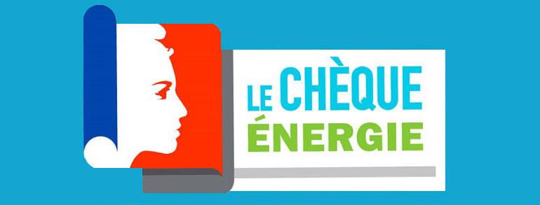 Nous acceptons les chèques énergies